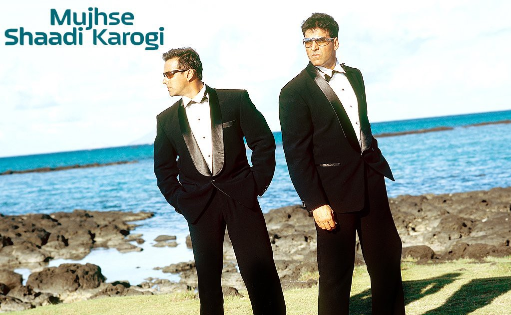 Image result for Mujhse Shaadi Karogi