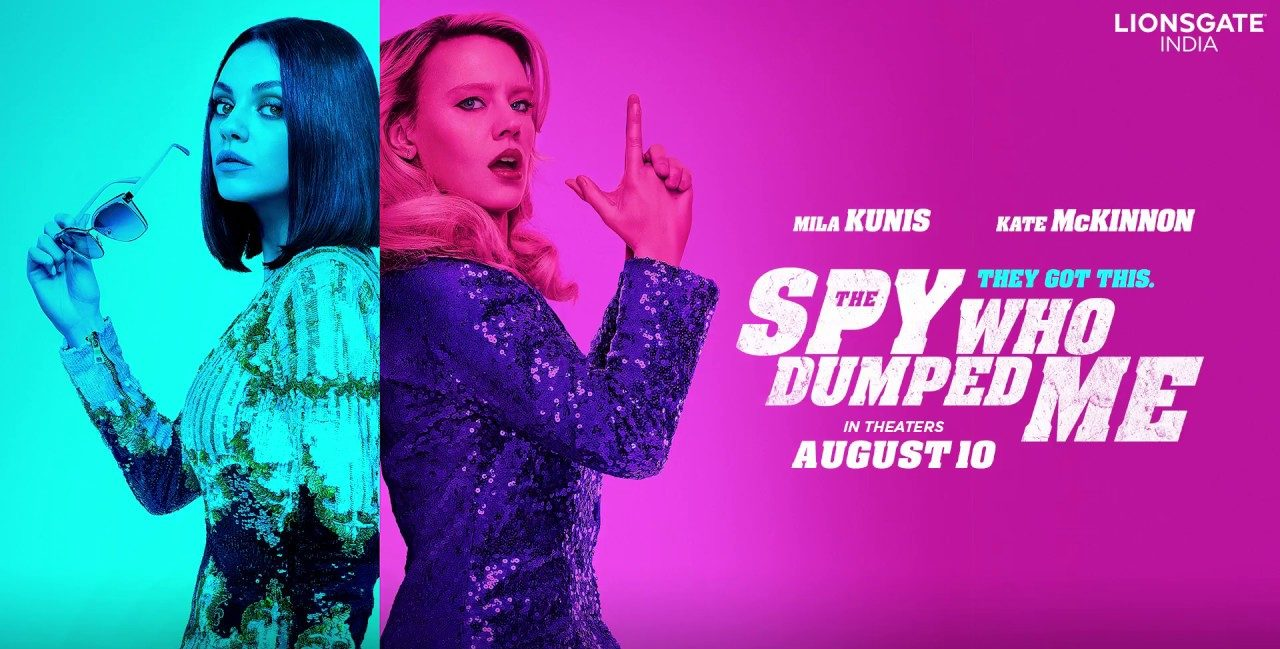 the spy who dumped me - photo #16