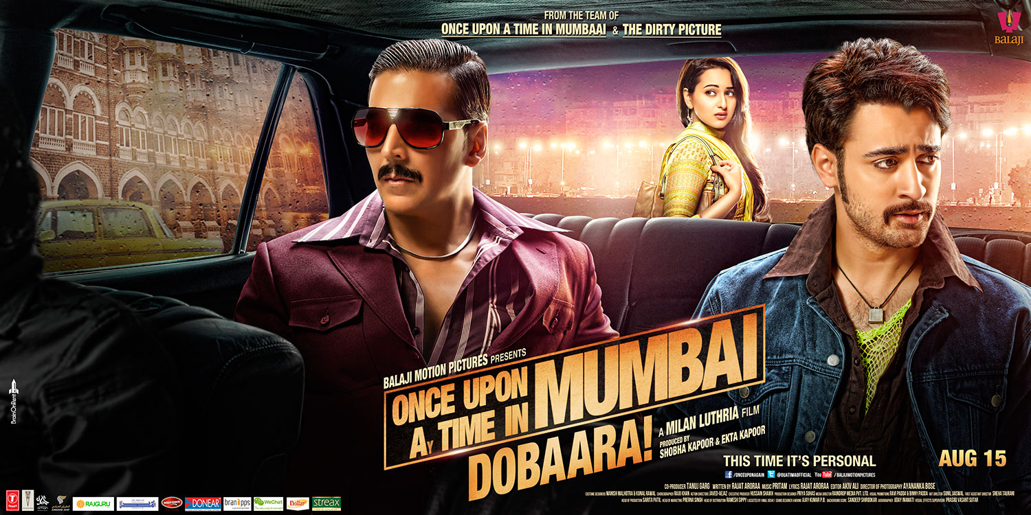 Once Upon A Time In Mumbaai Dobaara