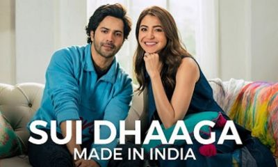 Sui Dhaaga-Made In India