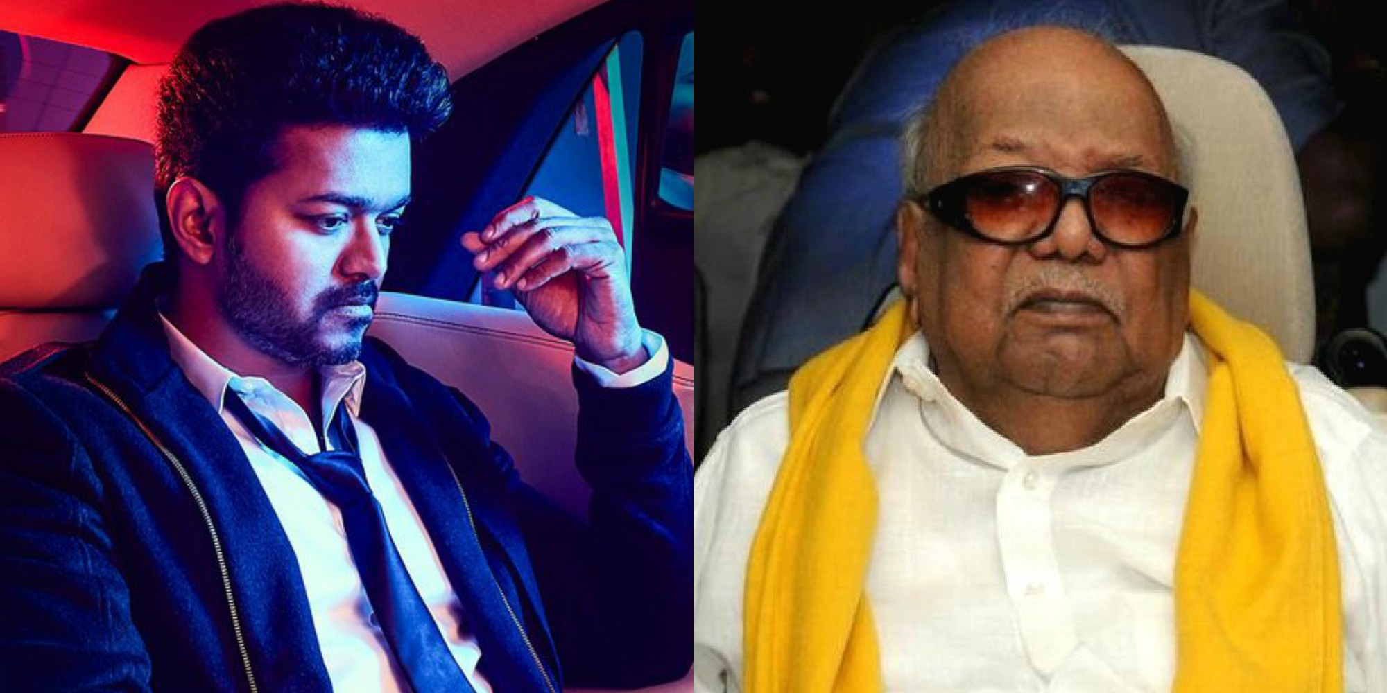 Karunanidhi Passes Away: Vijay HALTS the shoot of Sarkar to