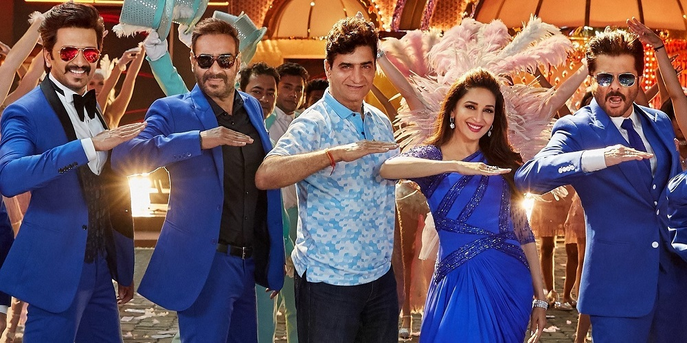 Image result for total dhamaal
