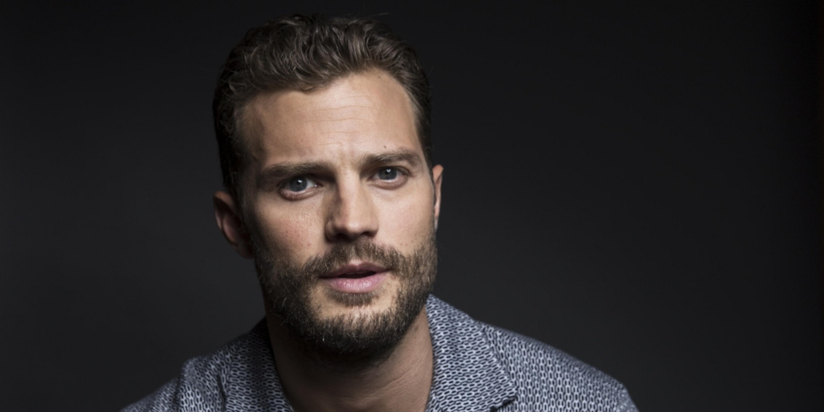 This Is Why Hollywood Should Take Jamie Dornan Seriously ...