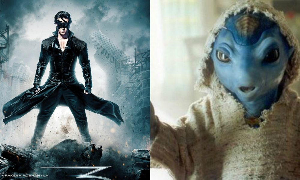 Krrish 4 Will Jaadu And Hrithik Roshan Reunite For This Sci