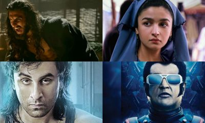 Best Bollywood Films of 2018