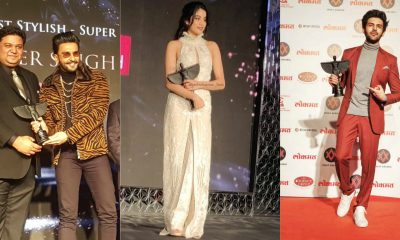 Lokmat Most Stylish Awards