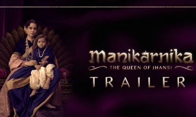 Manikarnika-The Queen Of Jhansi'